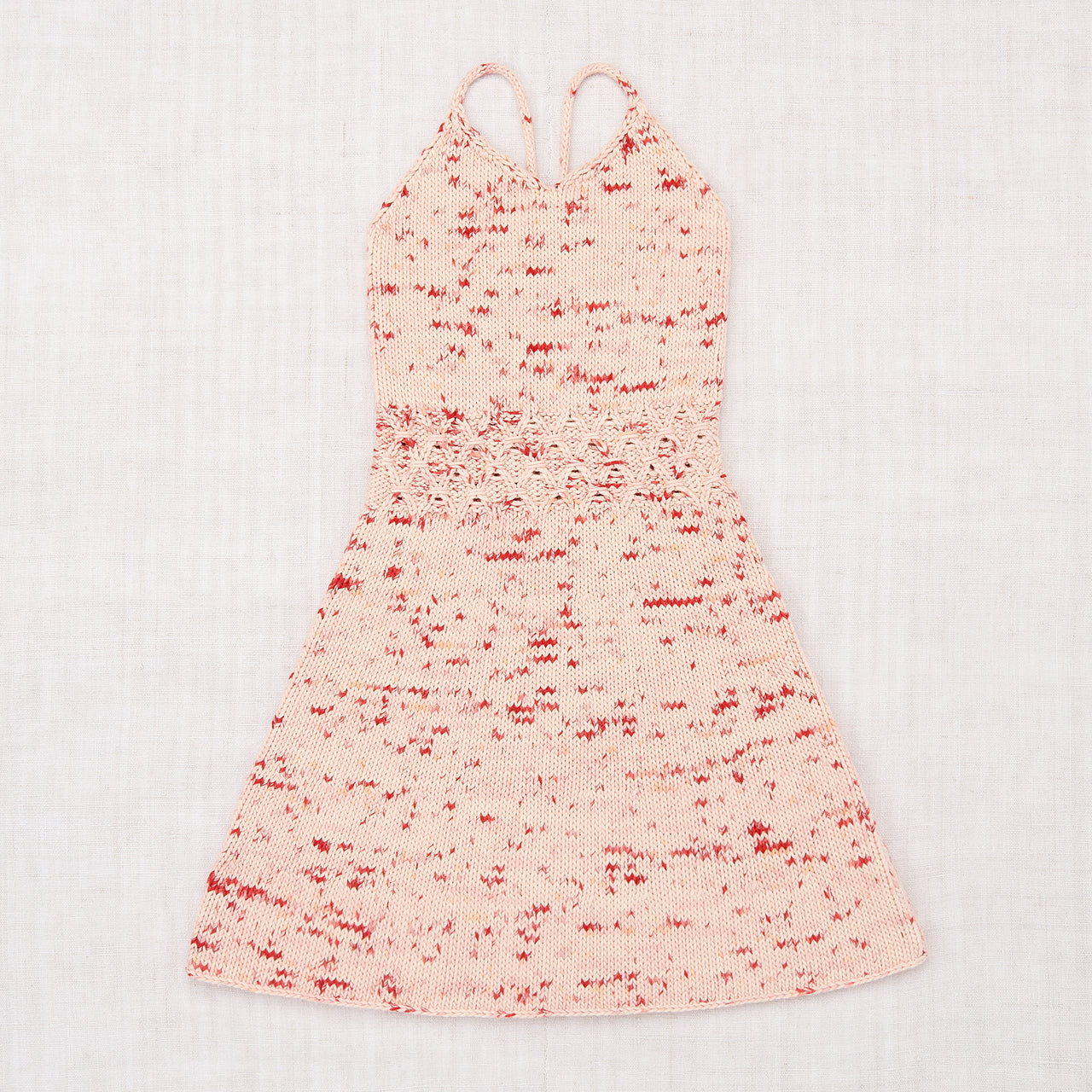 Gigi Dress - Poppy Confetti