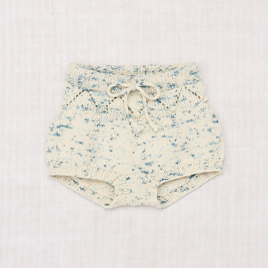 Little Gull Bloomer - Sea Salt Confetti