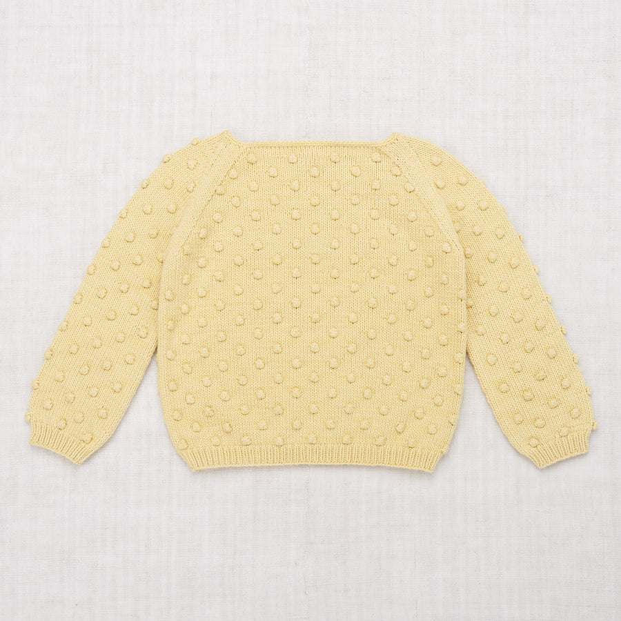 Summer Popcorn Sweater