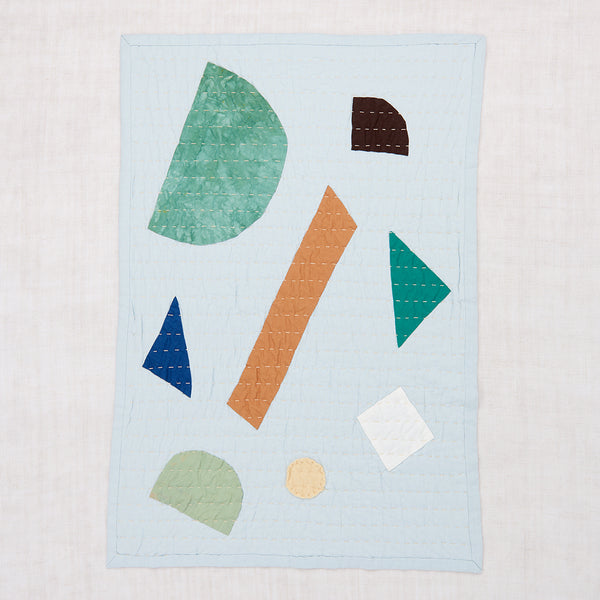Ship-Shape Quilt