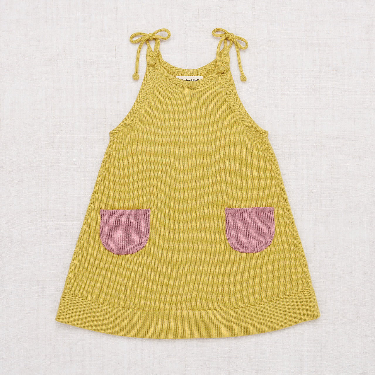 Brownstone Pinafore
