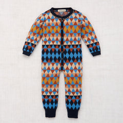 Harlequin Suit