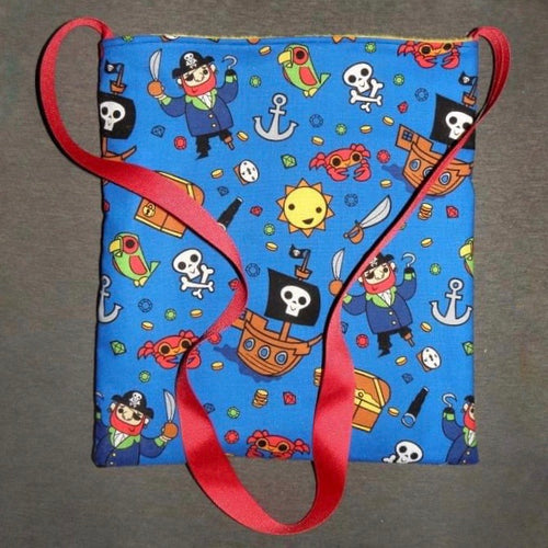 Bonding Bag - Cute Pirates