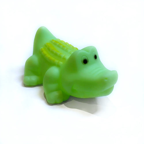 Squeaky Gator