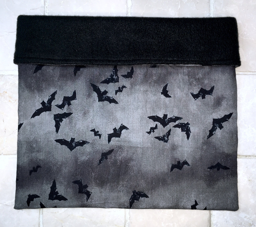 Sleeping Bag - Shadow Bats