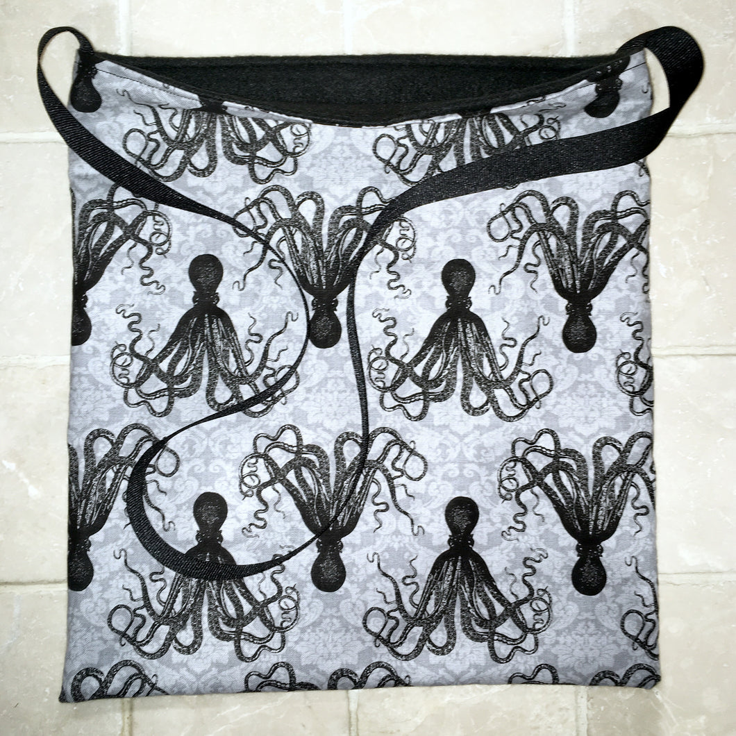 Bonding Bag - Vintage Octopus