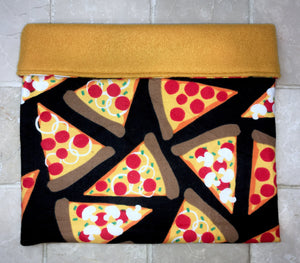 Sleeping Bag - Pizza Slices
