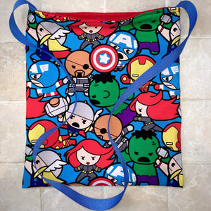 Bonding Bag - Kawaii Avengers