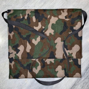 Carry Bag - Classic Camo