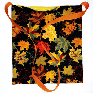 Bonding Bag - Stylized Leaves
