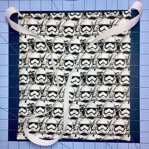 Bonding Bag - Stormtroopers