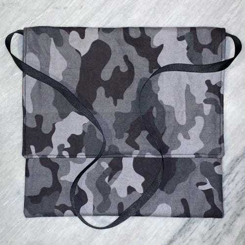 Carry Bag - Night Camo