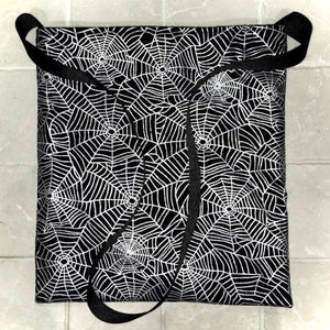 Bonding Bag - Spider Webs (Metallic)