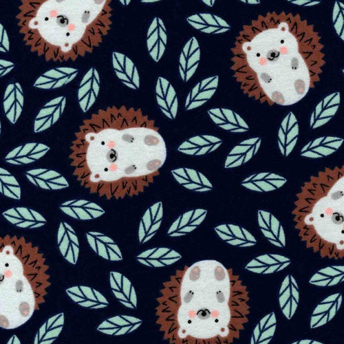 Sleeping Bag - Roly Poly Hedgehogs