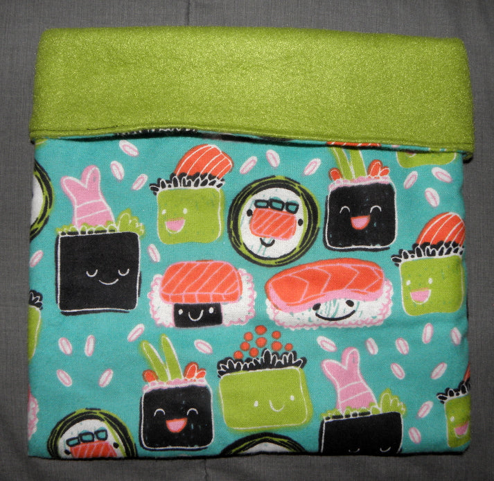 Sleeping Bag - Cute Sushi