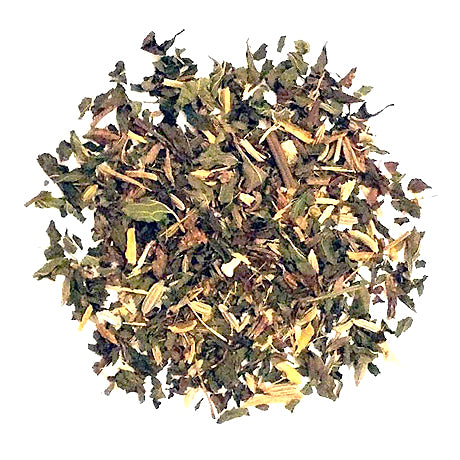 digeston bloating buy organic herbal loose leaf tea abundant earth singapore