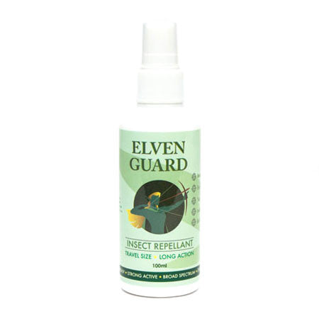 ELVEN GUARD 8 HOUR ZIKA AND DENGUE PROTECTION