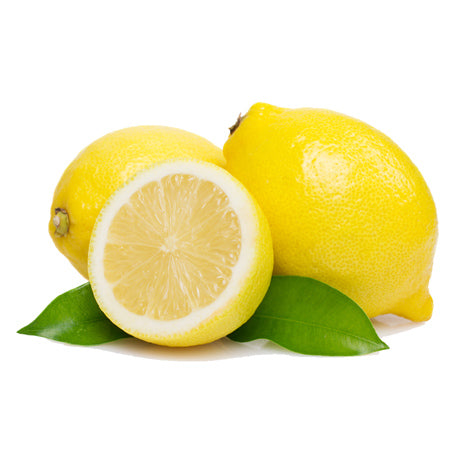 Lemon Essential Oil Abundant Earth Singapore