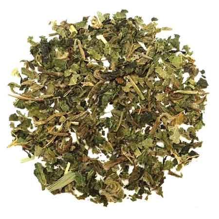 Lemon Verbena Certified Organic Herbal Tea