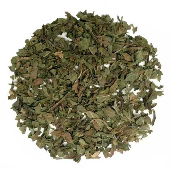 PEPPERMINT CERTIFIED ORGANIC HERBAL TEA