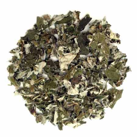 Raspberry Leaf Certified Organic Herbal Tea