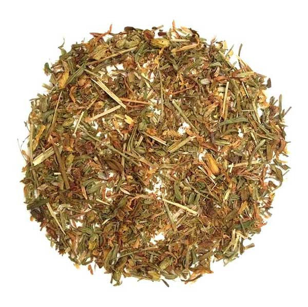 St John's Wort Certified Organic Herbal Tea