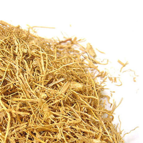 VETIVER ROOT JAVA ESSENTIAL OIL