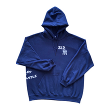 Load image into Gallery viewer, Soles X 5am:Hustle NYC Hoodie