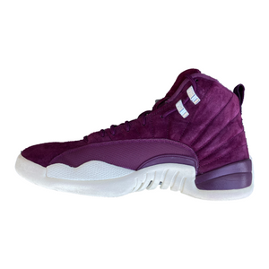 Jordan 12 Bordeaux (USED)