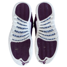 Load image into Gallery viewer, Jordan 12 Bordeaux (USED)