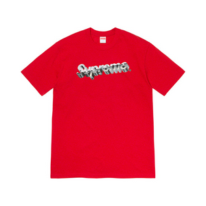 Supreme Chrome Tee