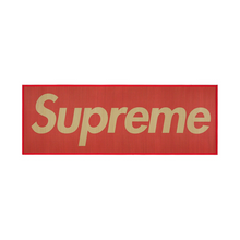 Load image into Gallery viewer, Supreme Straw Mat