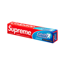 Load image into Gallery viewer, Supreme Colgate Toothpaste