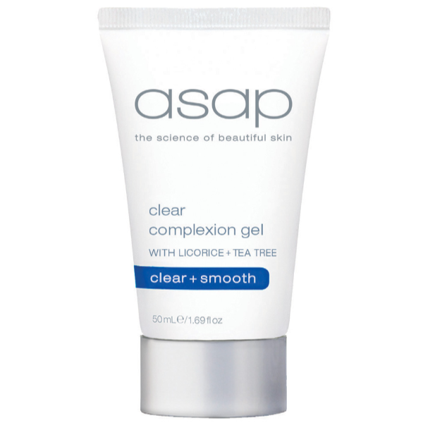 Clear Complexion Gel