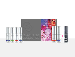 Platinum Collection + DNA *Limited Edition Pack*