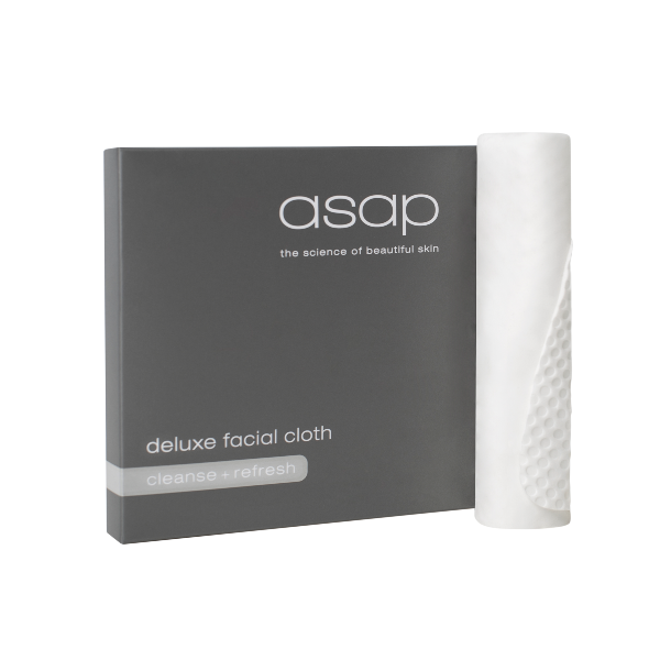 Deluxe Facial Cloth