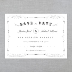 The Classic - Save The Date