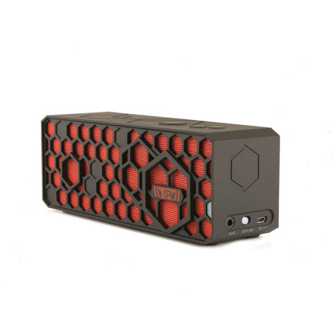 Sonic Revolution Recoil 330 Wireless Speaker