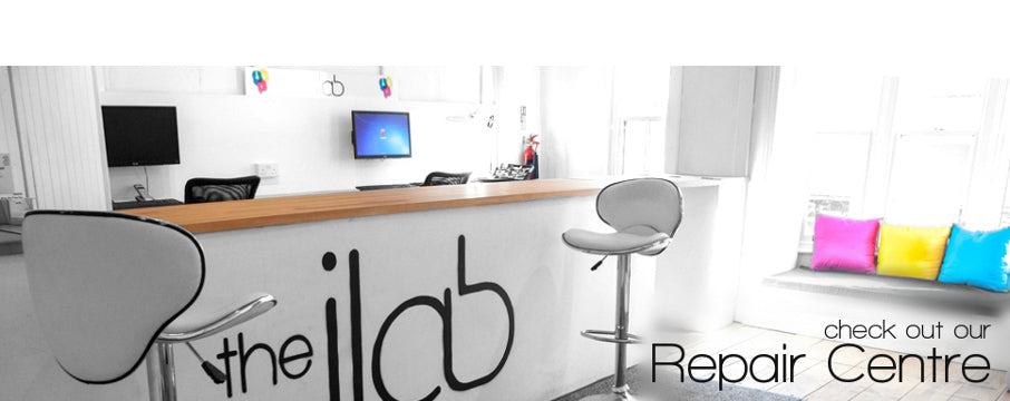 The iLab - iPhone Repair Service Centre