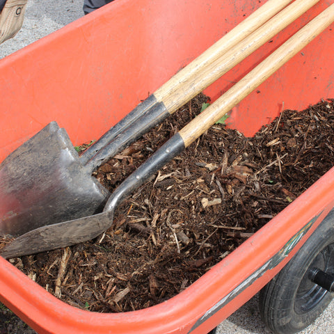 Mulch & Compost