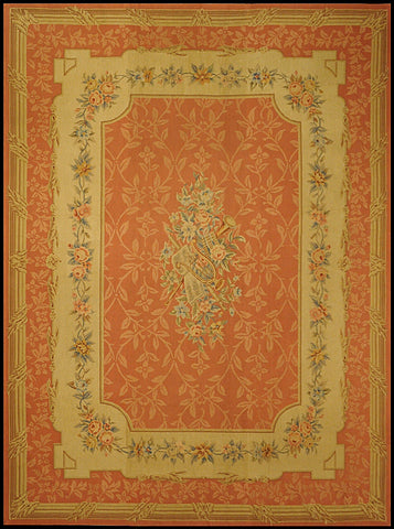 China Petit Point 260 x 352