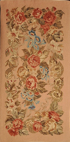 China Petit Point 54 x 113