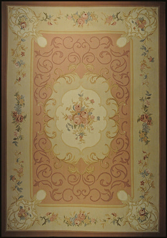 China Aubusson 215 x 312