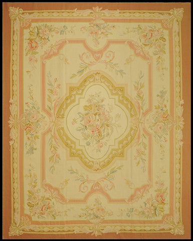 China Aubusson 240 x 310