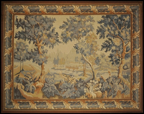 China Aubusson 150 x 180