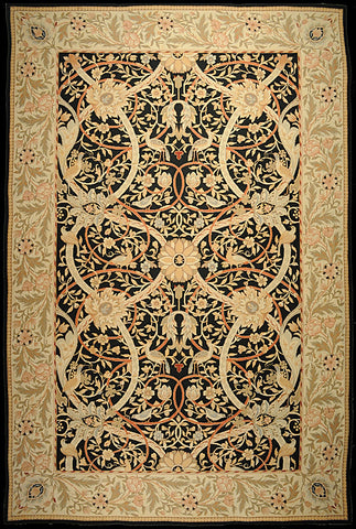China Petit Point 183 x 274