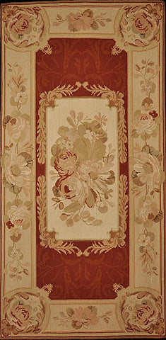 China Petit Point 69 x 137