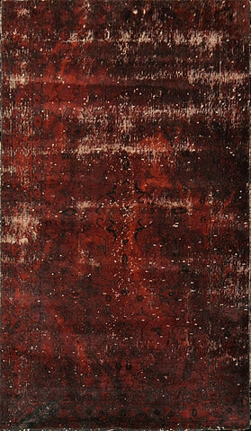Turquia Reload Dark Red 122 x 213