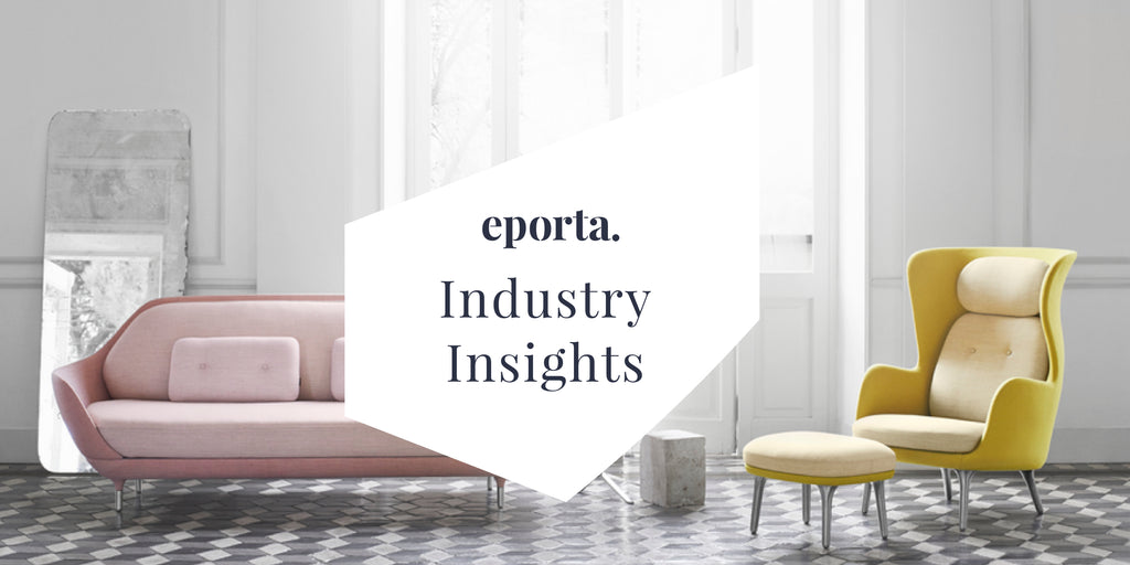 Claire Gaudion at eporta | Fritz Hanson Industry Insights event