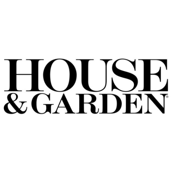 Claire Gaudion as featured in House & Garden